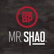 Mr. Shao