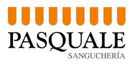 Pasquale Sangucheria